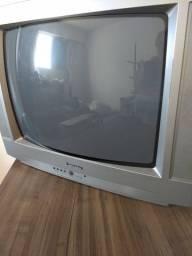 Tv tubo mitsubish