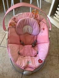 Vendo cadeira de descanso Burigotto