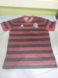 Camisa do Flamengo 2019