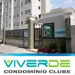Apartamentos com 2 quartos, 50 m² Maraponga - Nascente