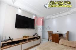 Apartamento em São Bernardo do Campo. Sem entrada Use Apenas o FGTS