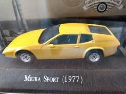 Miniaturas/Replicas Carros Antigos Brasileiros