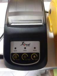 Vendo impressora termica ideal para ifood e Rapy
