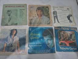 Disco Roberto Carlos- Original