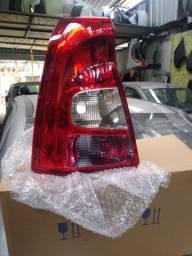 Lanterna do Renault Logan 12/14