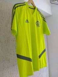 Camisa do Flamengo 2019 treino