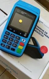 Maquina de cartão POINT