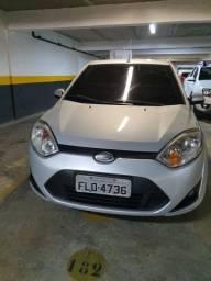 Ford Fiesta Sedã Se 1.6