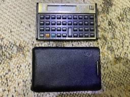 Calculadoras financeiras HP12C