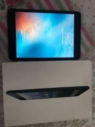 Troco iPad mini em iPad maior
