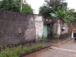 Sitio na Apaco Cidade Operaria com 25 de frente por 50 de fundo