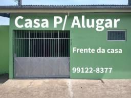 Casa P/ Alugar Bairro Muca na Rua da loja benoliel , Valor 1.000