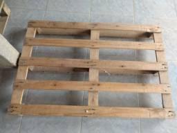 Vendo palhete madeira