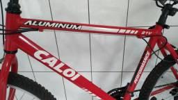 Bicicleta Caloi aro-26