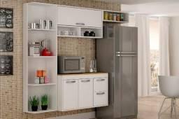 Cozinha Compacta Salleto - Entrega Grátis