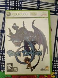 Jogo Blue Dragon Xbox360