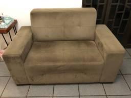 Vende se sofá de 2 e 3 lugares
