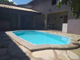 Casa para temporada em Pirenópolis