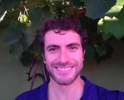 Professor de Inglês com foco em conversação e aprendizado acelerado