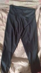 Vendo calças de academias usadas poucas vezes