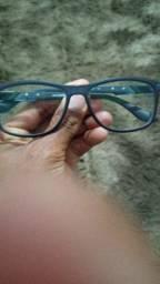 Óculos de marca arnette 80 reais preço negociável