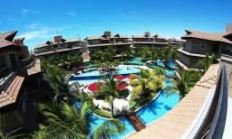 (ELI)TR65565. Cobertura Duplex no Porto das Dunas, 180m2, 4 suites, porteira fechada