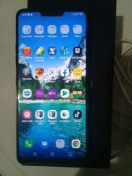"""LG G7 Thinq """"Snapdragon 845"""