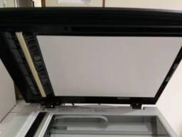 Impressora ricoh laser 3510 aceito cartão