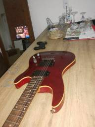 Guitarra  croovin