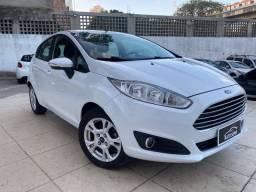 New Fiesta 1.6 Automatico 2014