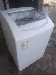Máquinas de lavar com garantia