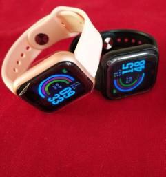 Smartwatch D20 na Promoção