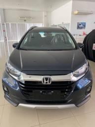 Honda WR-V LX 20/21 0Km - Serigy Veículos