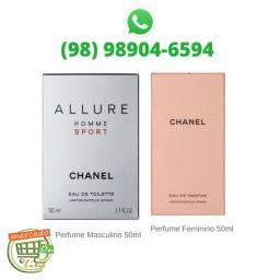 Perfume Masculino e Feminino 50ml