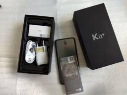 LG K12+ celular