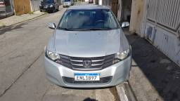 Honda city 1.5 ex completo 2010 manual