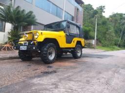 Jeep CJ-5 Em bom estado