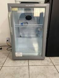 Expositor frigobar Venax