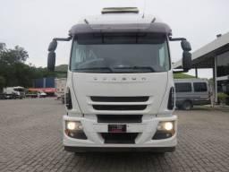 Iveco Cursor 330 4x2 2011 *Tenho 8 unidades