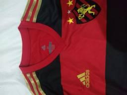 Última camisa original lançada pela Adidas do Sport - M