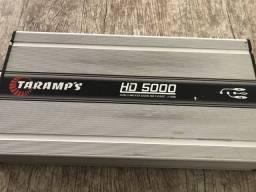 Taramp?s HD 5000 Watt 2 OHMS