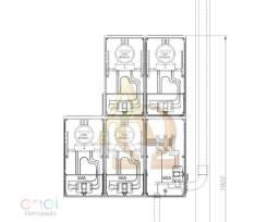 Art/Projeto Elétrico para 04 Medidores Enel-SP