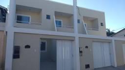 Casa duplex na praia de Ipitanga 265 mil