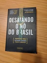 Livro desatando o no do Brasil