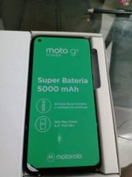 Moto G8 Power( bateria 5000am)