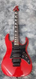 Guitarra Menphis Mg330 Floyd Rose