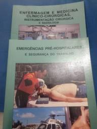 Coleção de Livro Saúde Total