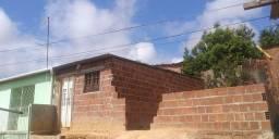 Vendo Casa + Terreno