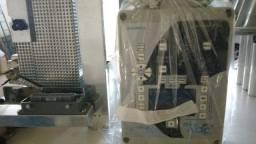 Balança dosadora JC 1400 220v para gelo cubo