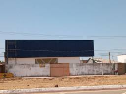 Galpão bairro Jardim Santarém